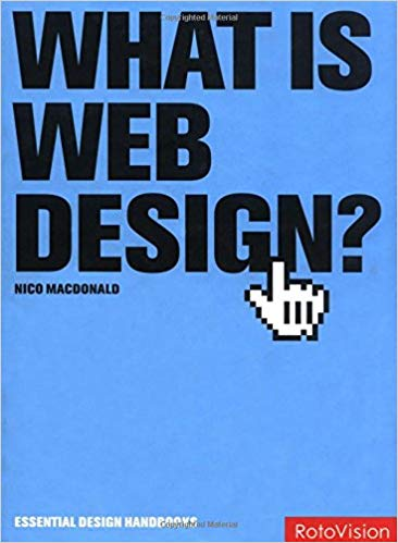 Expert advisor: What is Web Design?