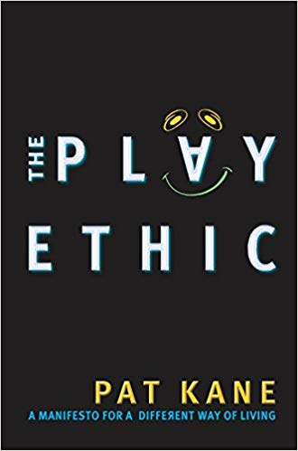 Cited in The Play Ethic