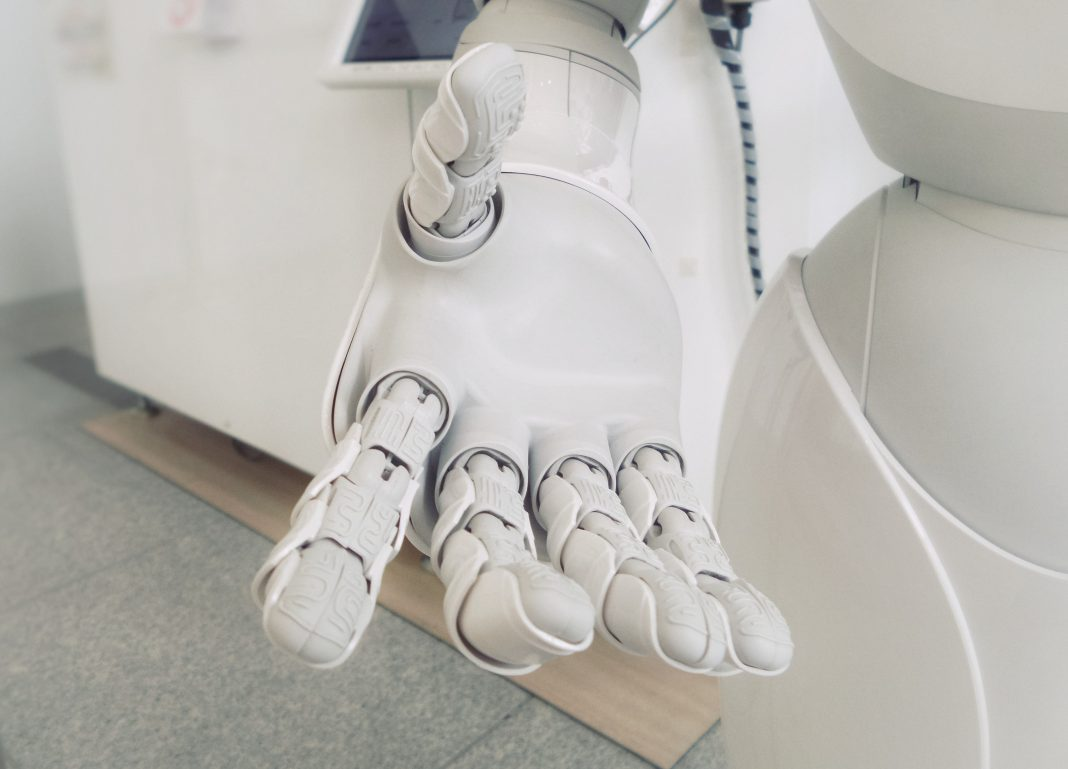 Human curation in age of AI