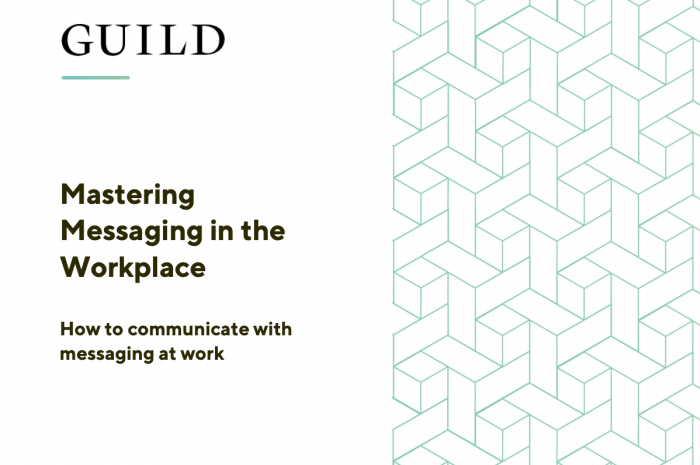 Mastering Messaging in the Workplace report